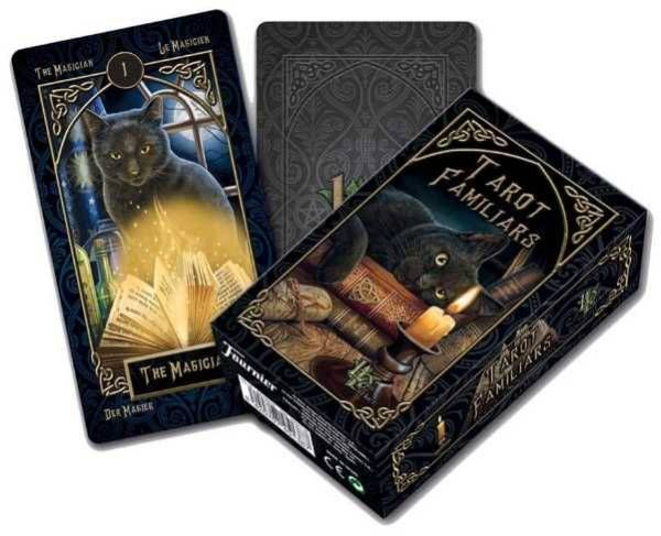 Lisa Parker Tarot Cards