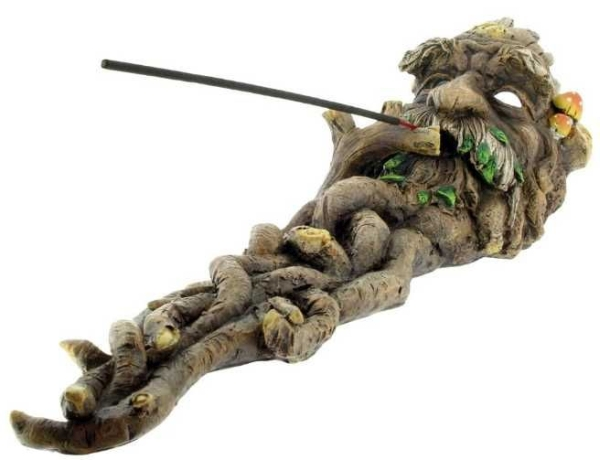 Forest Spirit Incense Holder